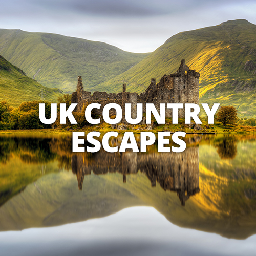 UK COUNTRY ESCAPES