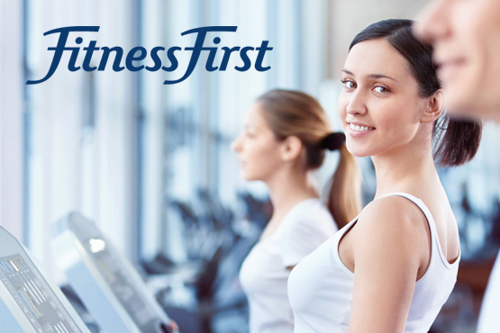 £7 instead of £95 for a 7 day gym pass to any of Fitness First's blue clubs + a health and fitness MOT - Get fit and save 93%