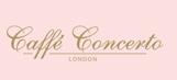 Caffe Concerto 2020
