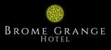 Brome Grange Hotel - logo