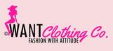 want-clothing