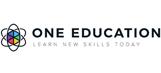 One Education Logo