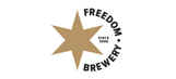 Freedom Brewery logo