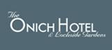 The Onich Hotel logo