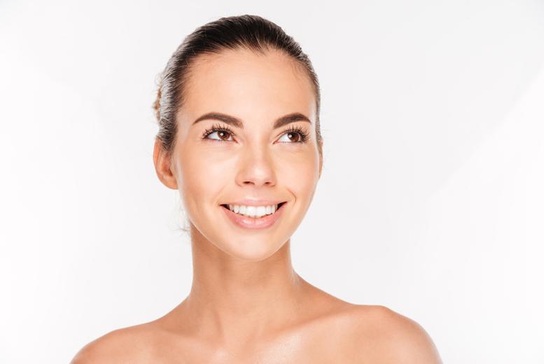 Non-Surgical Blepharoplasty Eyebag and Eyelid Treatment, Harley Street