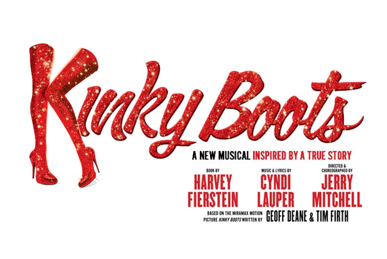 Edinburgh: Kinky Boots The Musical @ Edinburgh Playhouse from £12
