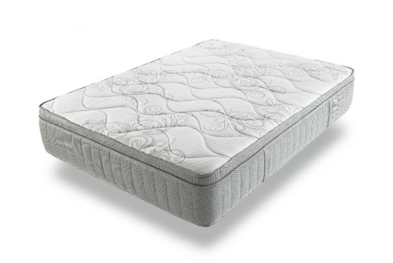 Indulgence 2000 Pocket Spring Mattress – 6 Size Options! from £129