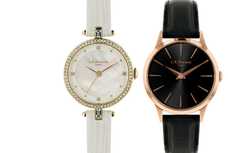 LK Bennett Watch - Available in 15 Designs!