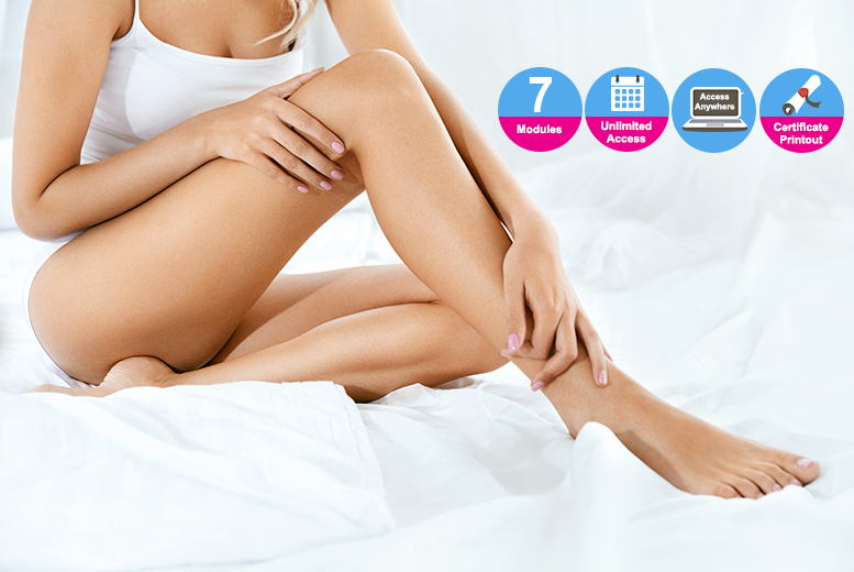 Online Epilation Course for £16