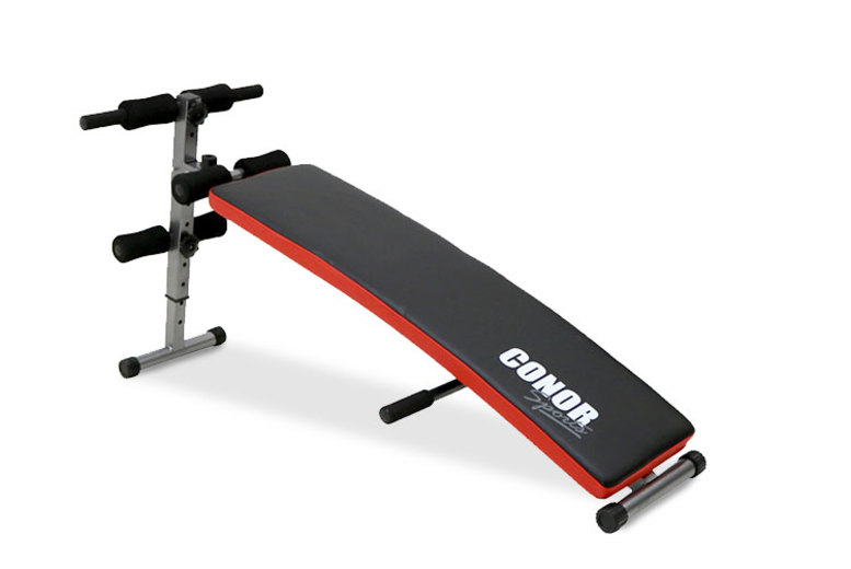 Conor Sports Folding Sit-Up Bench for £32
