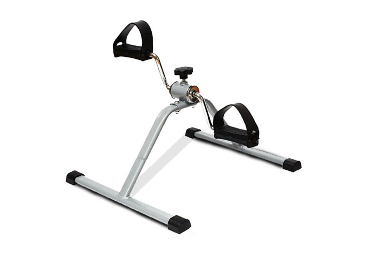 Armchair Exercise Pedal Bike for £12