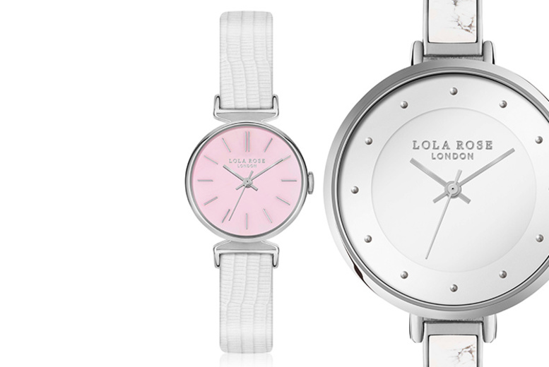 Ladies' Lola Rose Watches - 13 Designs!
