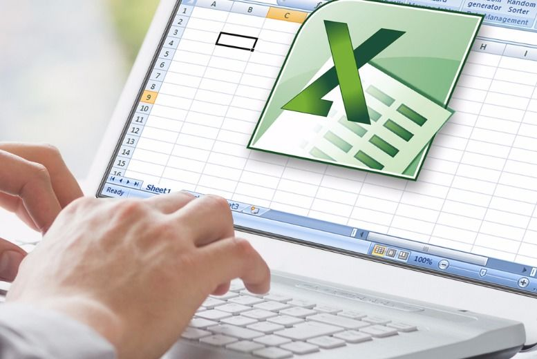 Online Microsoft Excel Course for £4.99