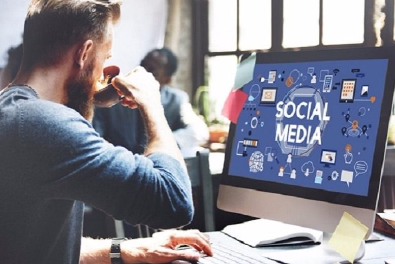 Social Media Marketing Online Course for £4.99