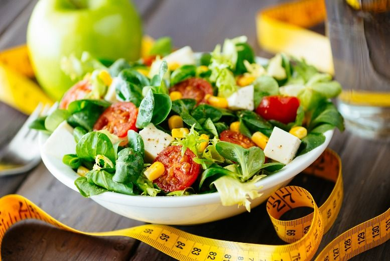 Online Accredited Nutrition Diploma