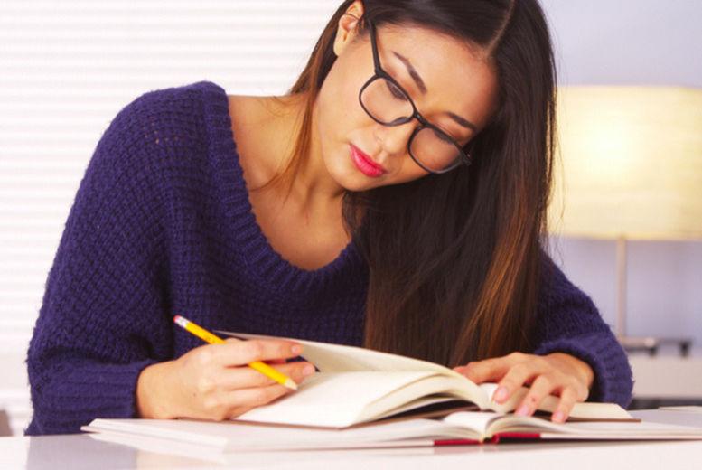 Dyslexia Awareness Course for £12