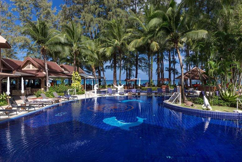 Long Haul & Cruises: 10nt Phuket & Phi Phi Island Trip, Breakfast, Ferry & Flights