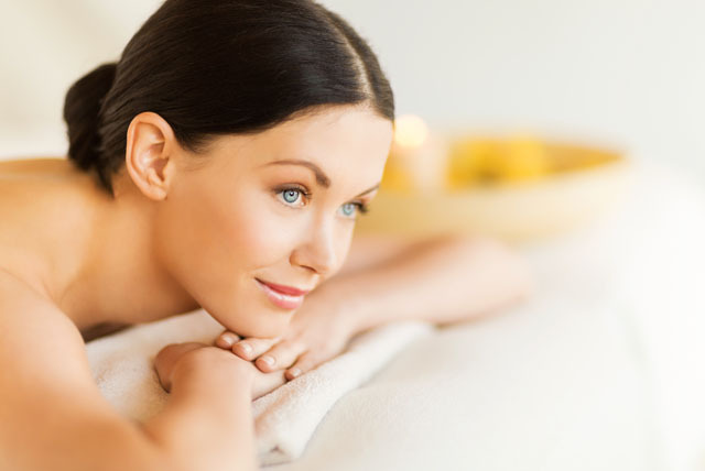 £29 for a pamper package inc. up to 5 spa treatments and afternoon tea, £49 for 2 people at All Your Life Spa in a choice of 4 locations - save up to 41%