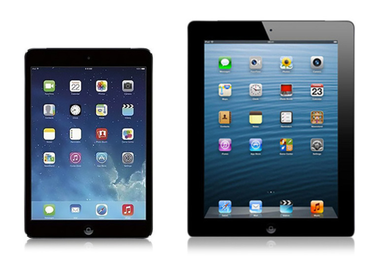 From £109 instead of £300 (from i-REDO) for a refurbished iPad 2 or iPad Mini– save up to 64%