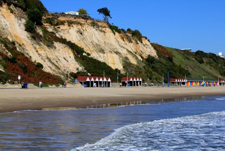 Hallmark Hotel Bournemouth West Cliff Deals In Dorset