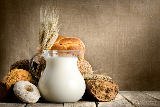 £19 for a non-invasive wheat and gluten or dairy and lactose food sensitivity test or £35 for both with BMT Food Tests - save up to 57%