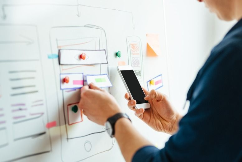 Online CPD-Accredited Mobile App Developer Course