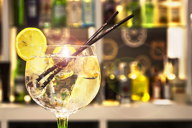 £29 instead of £75 for a gin tasting class & afternoon tea, or £57 for 2 people at Drinking Classes, locations nationwide - save up to 61%