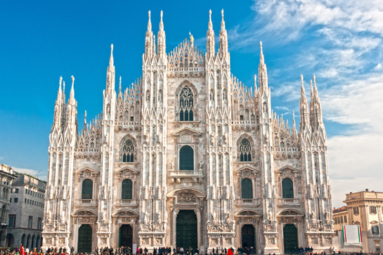 £149pp for 2 nts at a choice of 4* Milan hotels inc. breakfast and flights, or £179pp for 3 nts - save up to 50%