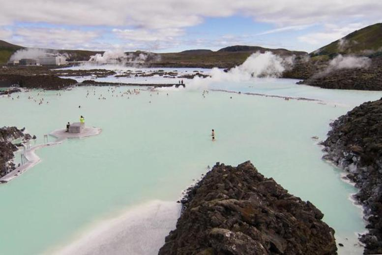 £229pp instead of up to £348.15pp (from iFly) for a 3-night Iceland break including flights, or from £249pp for a 4-night break - save up to 34%