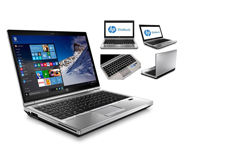 £269 instead of £718 (from CRS) for a HP Elitebook I5 3rd gen - get online and save 63%