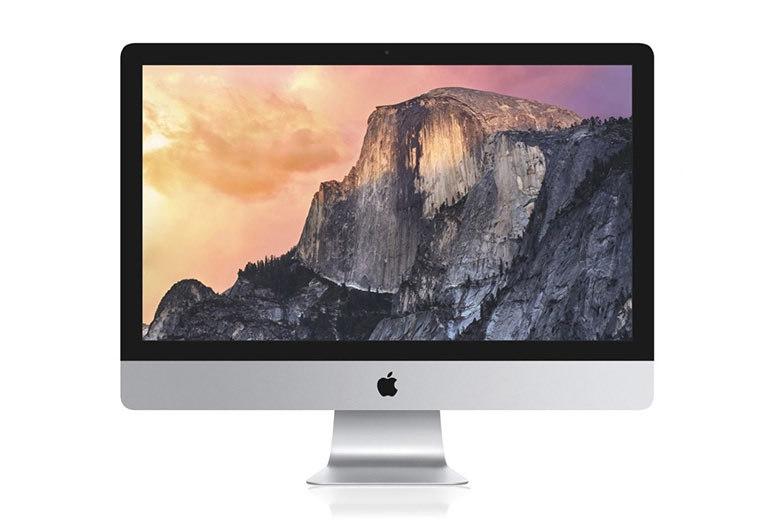 """21.5"""" Apple iMac Core i5 500GB HDD – 2 Options!"""