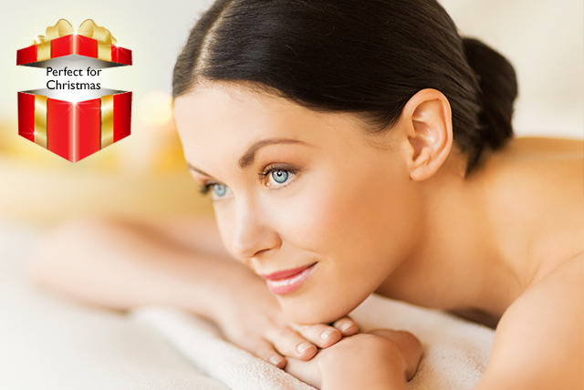 £49 for 2 hours of treatments or £98 for 4 hours, from £99 for 2 people at Manor Grove Spa, Harringworth - save up to 51%
