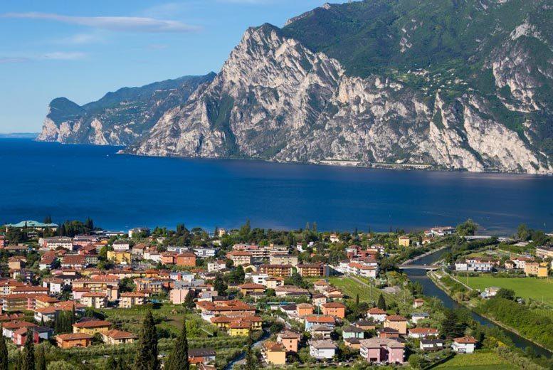 4-6nt Milan & Lake Garda Holiday, Train Transfer & Flights