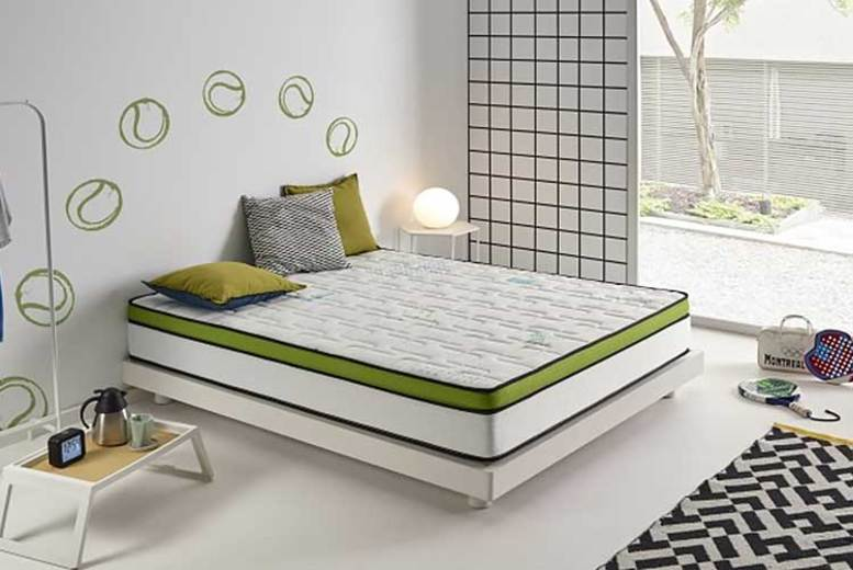 Sport Energy Pro Mattress – 3 Sizes! from £129