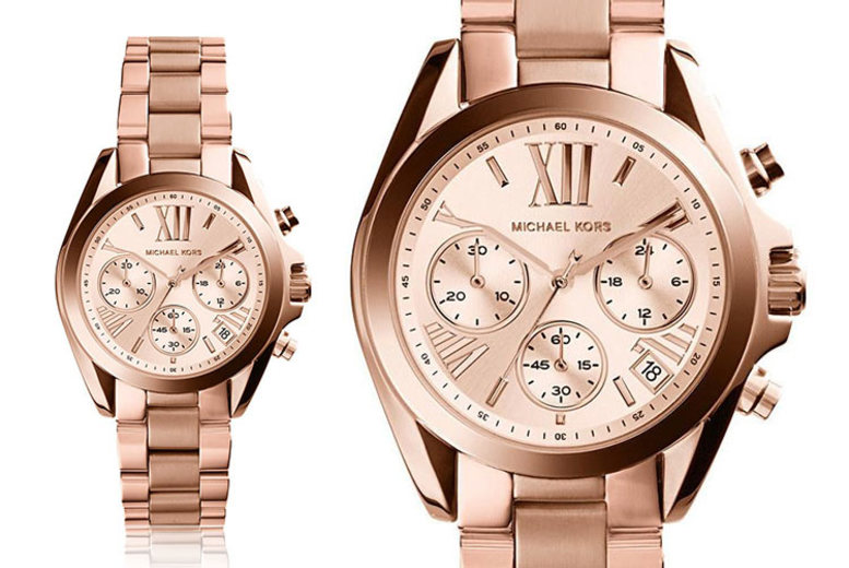 Bradshaw Michael Kors MK5799 Watch