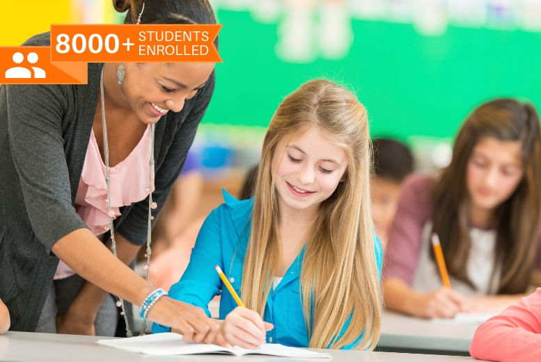 CPD Certified Level 2 Teaching Assistant Course for £29