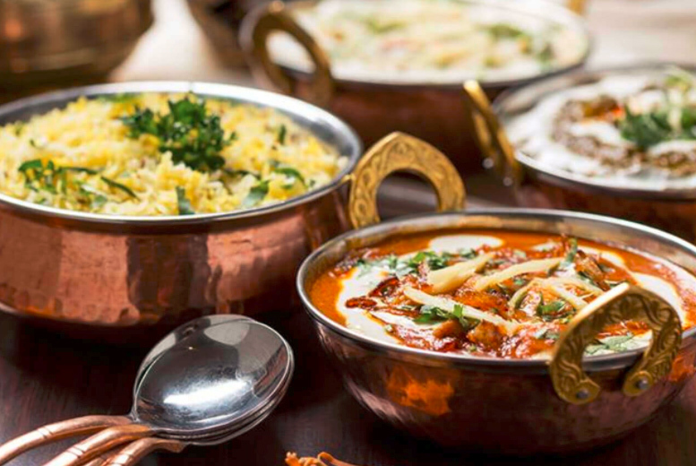 Glasgow: 7-Course BYOB Indian Dining & Naan for 2, 4 or 6 @ Clay Oven, Shawlands from £20