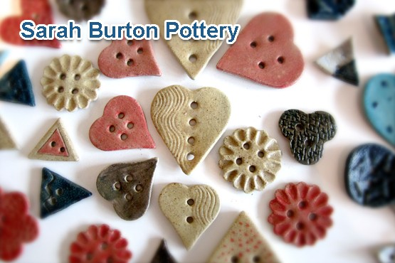 £17 instead of £35 for a half day pottery class inc. refreshments at Sarah Burton Pottery, Nottingham – learn a new skill and save 51%