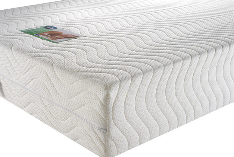 Ortho T1700 Memory Foam Mattress - 6 Sizes!