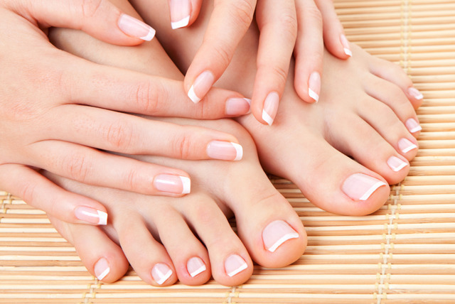 £15 instead of up to £60 for a luxury Shellac manicure & pedicure at Millicents Hair & Beauty, Birmingham - save up to 75%
