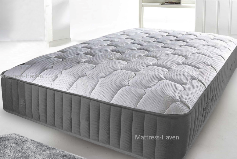3000 Memory Pocket Sprung Mattress - 5 Sizes!