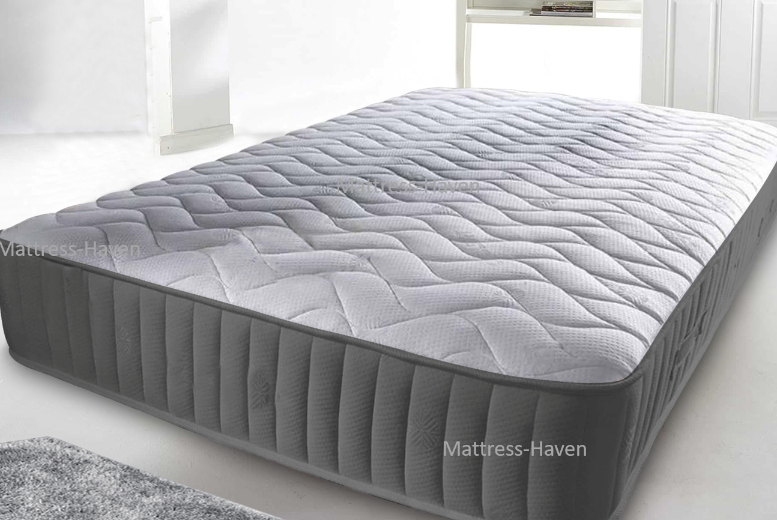 2000 Pocket Sprung Mattress