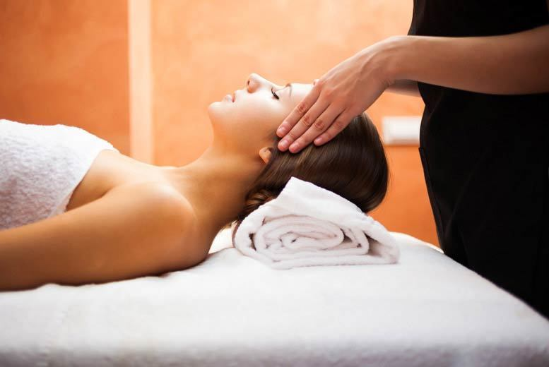 Glasgow: 90min Pick 'n' Mix Pamper Package @ Slay from £19