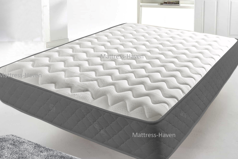 Dreams Memory Sprung Mattress - 4 Sizes!