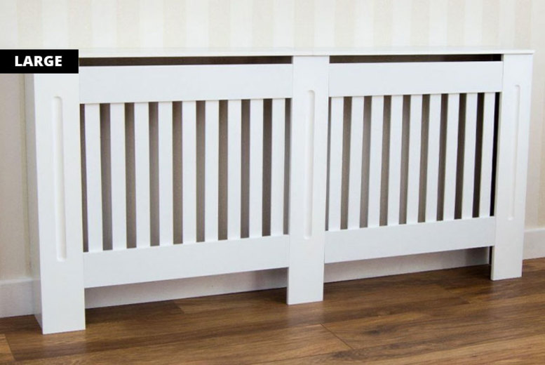 Chelsea Wooden Radiator Cover  4 Sizes!