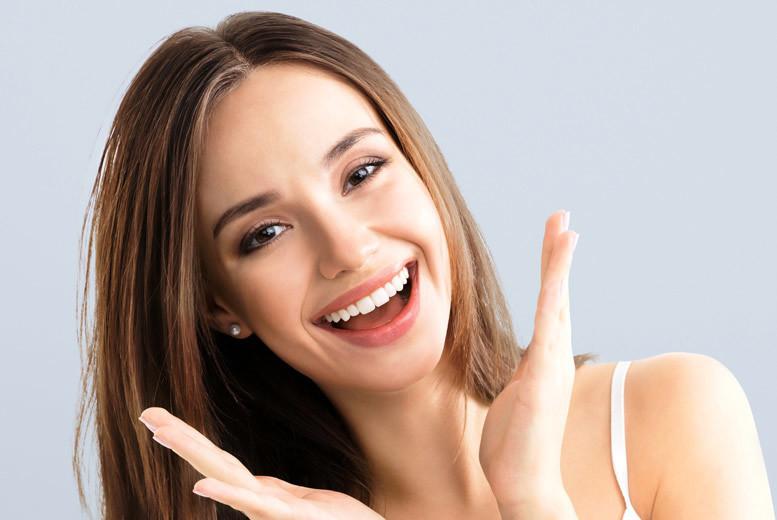 '6 Month Smiles' Clear Braces @ Euro Dental Care, Birmingham