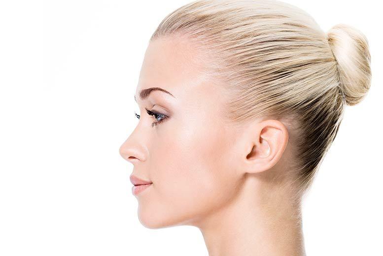 Premium brand Dermal Filler Nose Reshape, Harley Street