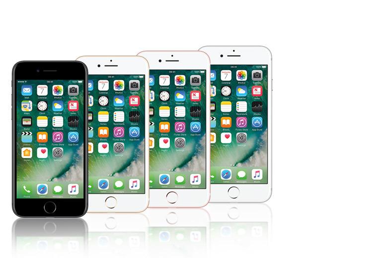 32GB Apple iPhone 7