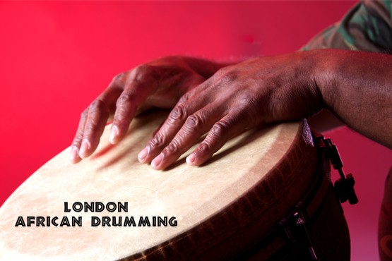 £9 instead of £20 for a two and a half hour beginners' African drum session inc. refreshments with London African Drumming - save 55%
