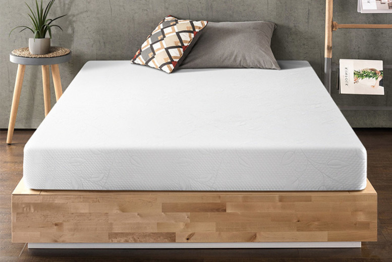 Orthopaedic HD Memory Foam Mattress - 6 Sizes!